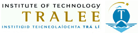 Logo of IT Tralee